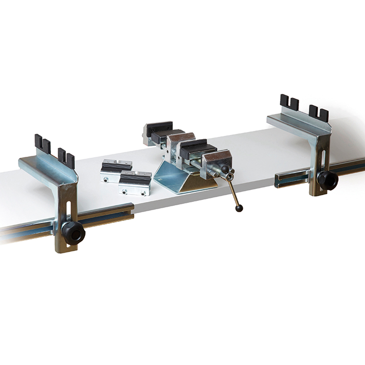 SNOLI Doppelspanner DUO - inkl. Snowboard-Aufsätze