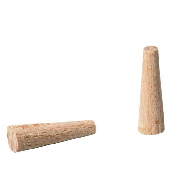 SNOLI Holzdübel 100 Stk.