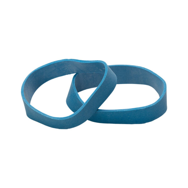 SNOLI Stoppergummi 60x13x2mm, blau 8 Paar im Blister