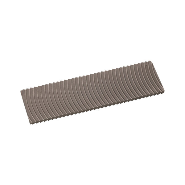 SNOLI Radial Edge File, 100 x 30 x 4 mm, 9 TPI