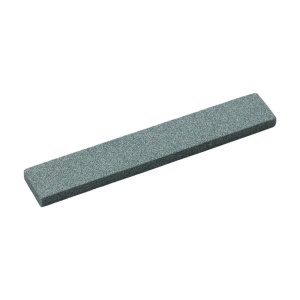 SNOLI Silicon Stone, 120 grit, 120 x 20 x 6 mm, green
