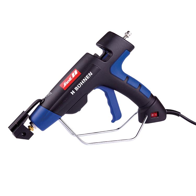 BÜHNEN Skigun 220/230 Volt -  Seriennr.: Hochleistungs-Reparaturpistole für Ski u.Snowboard