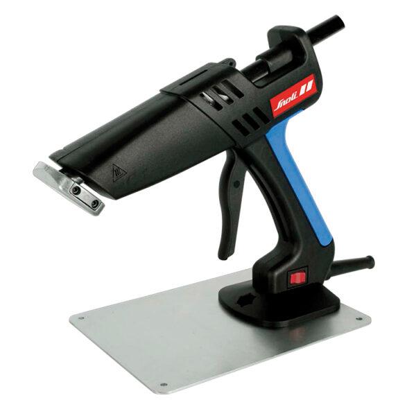 SNOLI Polygun 220/230 Volt - Seriennr.: Hochleistungs-Reparaturpistole für Ski u.Snowboard